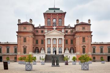 Castello Reale dei Savoia, Racconigi, Piemonte