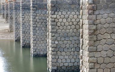 Puente, pantano del Ebro 01