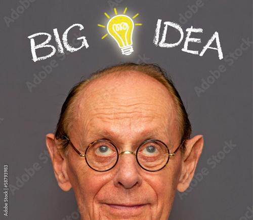 Big Idea - tolle Idee