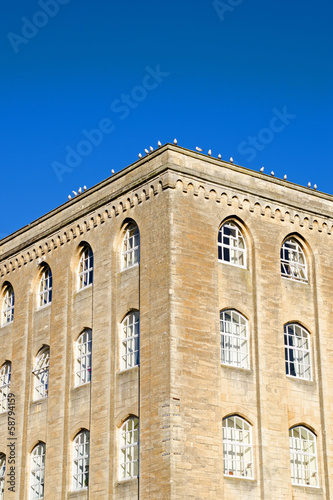 Victorian Era Warehouse, Bradford on Avon, United Kingdom