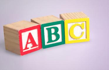 Abc word