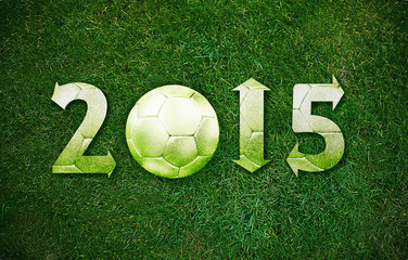 Happy New sport year
