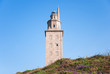 Hercules tower