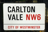 Calton Vale Nw6 a famous London Address