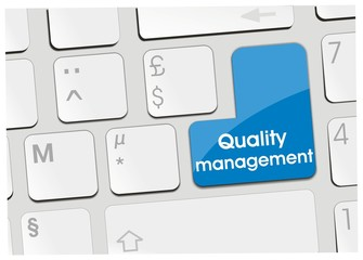 clavier quality management