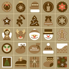 25ChristmasChocolates