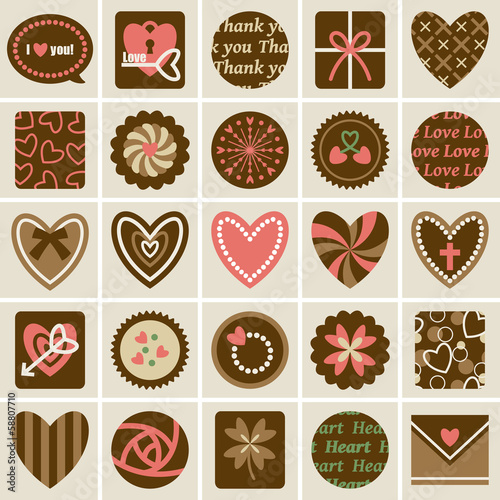 25LovelyChocolates