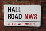hall road a famous london address