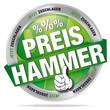 Preishammer - jetzt zuschlagen