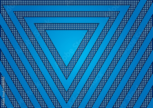 Abstract steel background