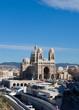 Marseilles Cathedral (XIX c.)