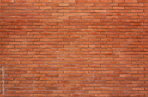 seamless brick wall texture - 58819731