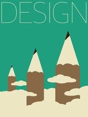 Vector Minimal Design - Design