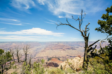 the greatest miracle of nature the grand canyon