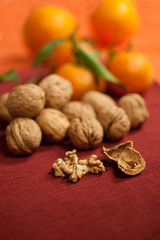 frutta delle feste invernali