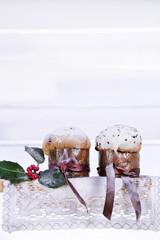 Sweet Christmas, Panettone