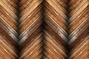 mahogany tiles on wooden floor texture