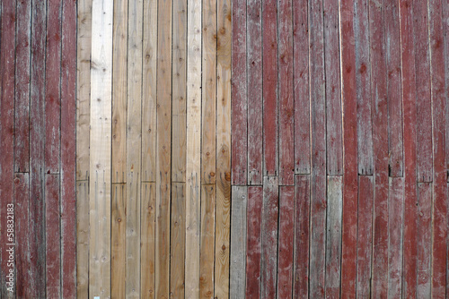 Rustic barn background