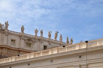 Vatican San Pietro