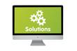 Solutions. Modern computer