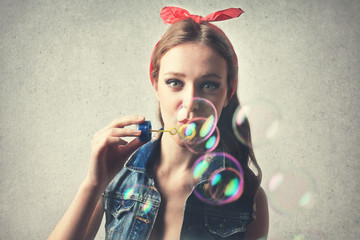 Fun with Bubbles