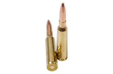 6,5x55mm Patronen