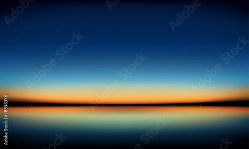 Sunset - 58836376
