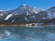Lake Wolfgangsee - Austria