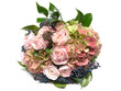 canvas print picture - Blumenstrauß
