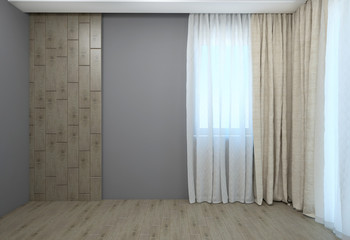 проект интерьера квартиты