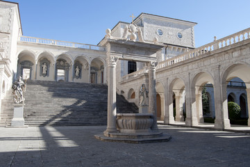 Abbey of Monte Cassino