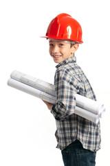 giovane imprenditore - young executive