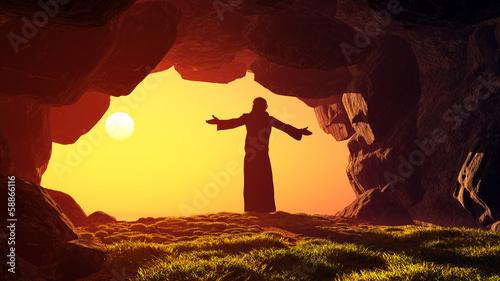 Zdjęcia na płótnie, fototapety, obrazy : Prayer.