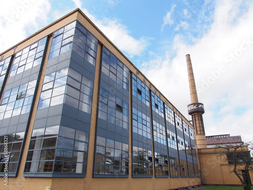 Fagus Factory in Alfeld on the Leine, Germany