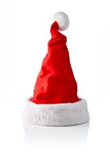Santa hat, strait