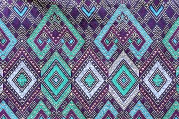 batik cloth fabric texture background