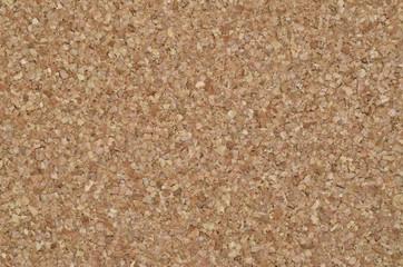 cork texture - closeup
