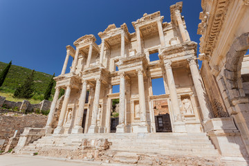 Ephesus, Kusadasi Turkey