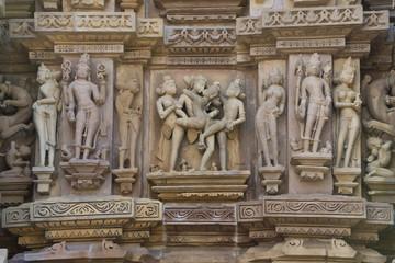 Jagadambi Temple in Khajuraho