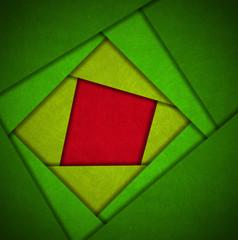 Geometric Forms - Velvet