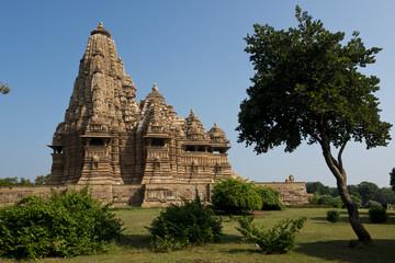 Kandanya Mahadeva Temple in Khajuraho