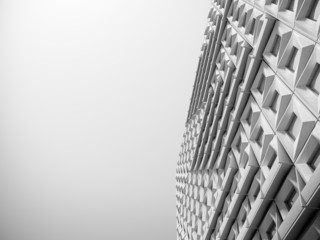 Geometric facade 2