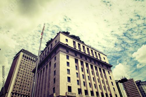 Retro Sao Paulo