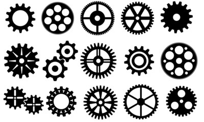 Gears_vector-set