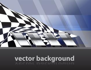 race design