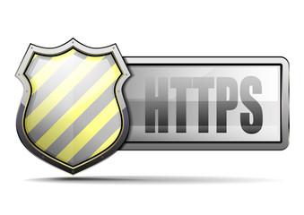 CoA HTTPS