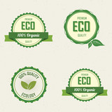 sustainability labels poster