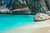 Sardegna, spiaggia di Cala Goloritzè, Baunei