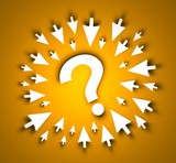 Question and cursors