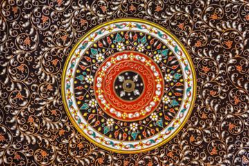 Decorative thai Art of Thai